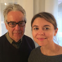 Nicole Lizée on working with Howard Shore