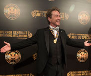 Martin Short Accepts the Applause