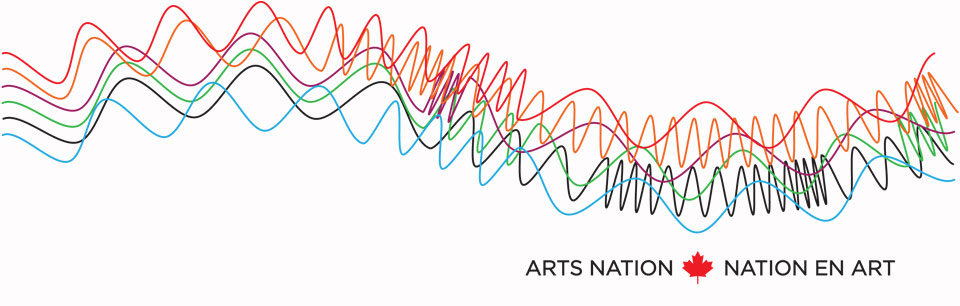 Arts Nation Logo
