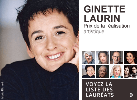 Ginette Laurin