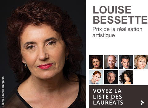 Louise Bessette